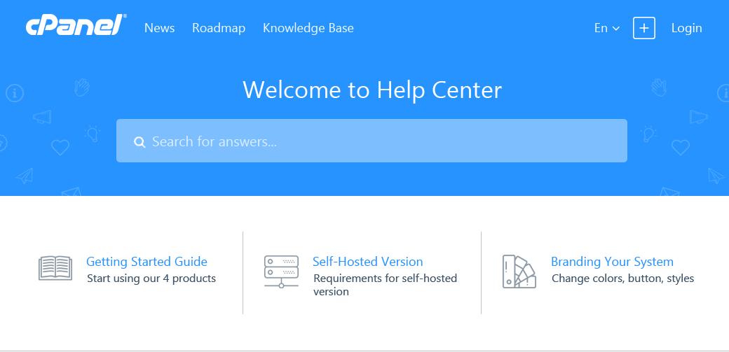 Help Desk Software Start Free Trial In Useresponse