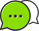 live chat software icon
