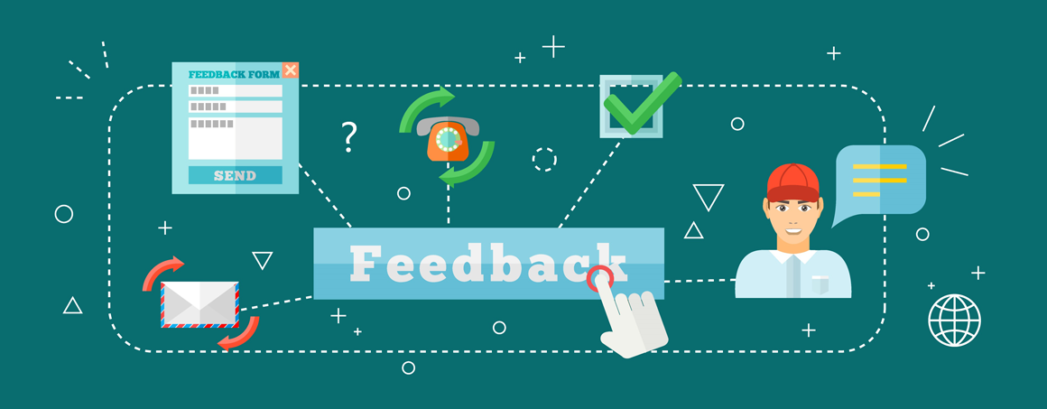 How to Get More Feedback for Your Community Portal