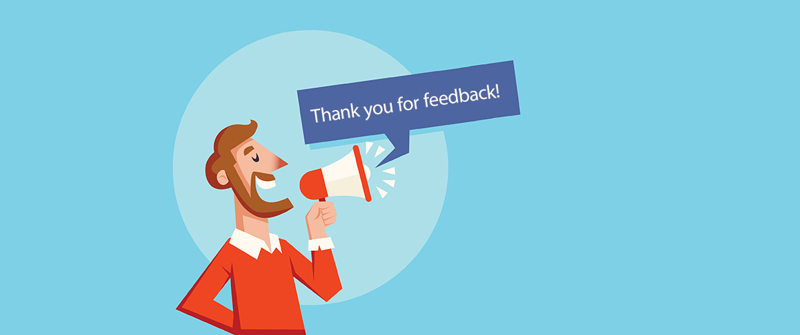 7 Effective Ways to Respond to Customer's Feedback