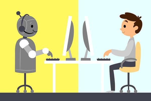 Chatbots vs Personal Communication: What Makes the Best Customer Service?