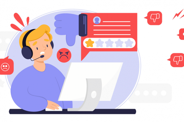 10 Most Critical Customer Service Mistakes You Can Avoid