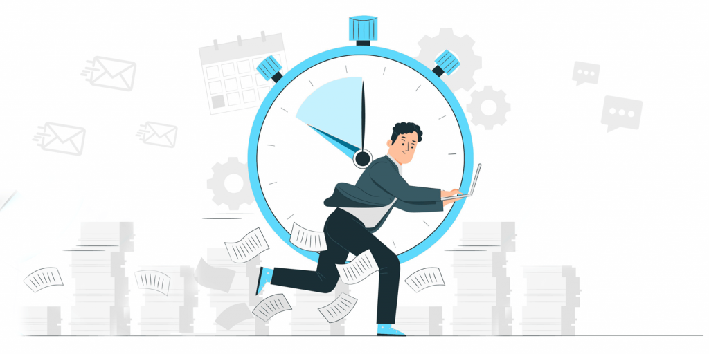 Ways to reduce customer support response times